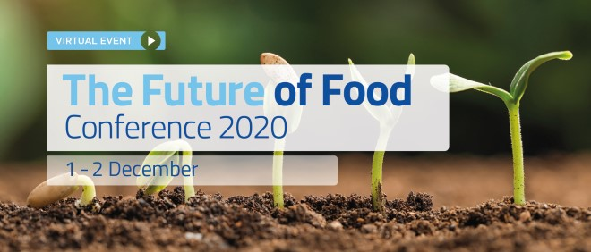 The Future of Food | Virtual Conference